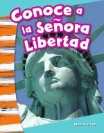 Conoce a la Señora Libertad: Read-Along eBook
