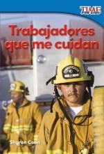 Trabajadores que me cuidan: Read-along ebook