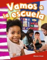 Vamos a la escuela: Read-Along eBook