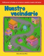 Nuestro vecindario: Read-along ebook