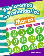 Exploremos los calendarios: Read-Along eBook