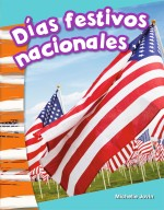 Días festivos nacionales: Read-Along eBook