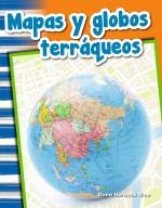 Mapas y globos terráqueos: Read-along eBook