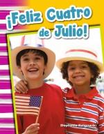 ¡Feliz Cuatro de Julio!: Read-along eBook