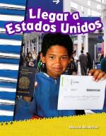 Llegar a Estados Unidos: Read-along eBook