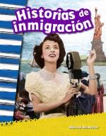 Historias de inmigración: Read-along eBook