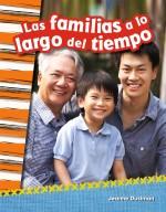 Las familias a lo largo del tiempo: Read-Along eBook