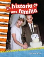 La historia de una familia: Read-Along eBook