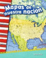 Mapas de nuestra nación: Read-Along eBook
