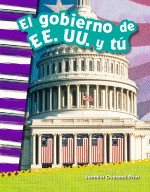 El gobierno de EE. UU. y tú: Read-Along eBook