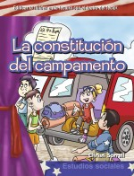La constitución del campamento: Read-along ebook