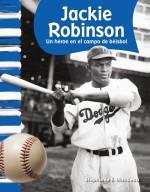 Jackie Robinson Un héroe en el Campo de Béisbol: Read-along ebook