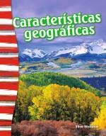 Características geográficas: Read-Along eBook