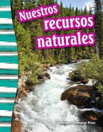 Nuestros recursos naturales: Read-Along eBook
