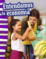 Entendamos la economía: Read-Along eBook