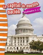 La capital de nuestra nación: Washington D. C.: Read-Along eBook