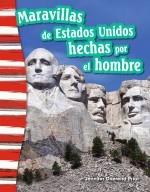Maravillas de Estados Unidos hechas por el hombre: Read-Along eBook