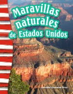 Maravillas naturales de Estados Unidos: Read-Along eBook