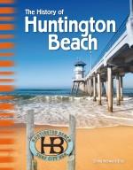 The History of Huntington Beach