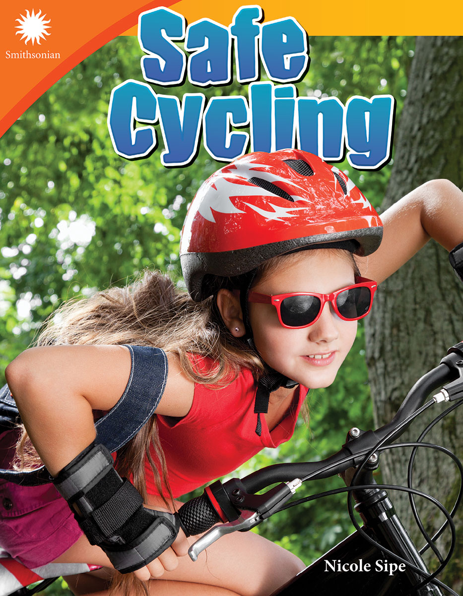 Safe Cycling By Nicole Sipe