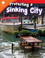 Protecting a Sinking City