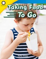 Taking Food To Go