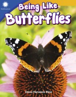 Being Like Butterflies