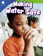 Making Water Safe