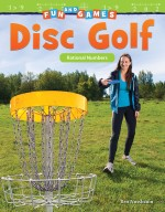 Fun and Games: Disc Golf: Rational Numbers