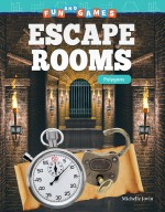 Fun and Games: Escape Rooms: Polygons