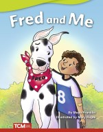 Fred and Me: Read-Along eBook