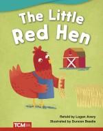 The Little Red Hen: Read-Along eBook