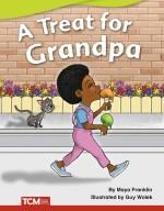 A Treat for Grandpa: Read-Along eBook