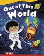 Out of This World: Read-Along eBook