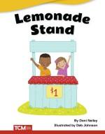 Lemonade Stand: Read-Along eBook