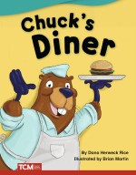 Chuck's Diner: Read-Along eBook