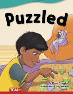 Puzzled: Read-Along eBook