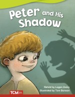 Peter and His Shadow: Read-Along eBook