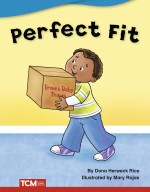 Perfect Fit: Read-Along eBook
