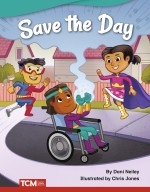 Save the Day: Read-Along eBook
