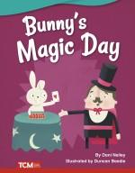 Bunny's Magic Day: Read-Along eBook