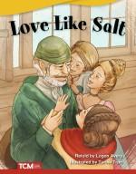 Love Like Salt: Read-Along eBook