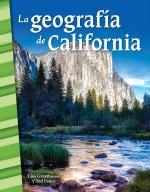 La geografía de California