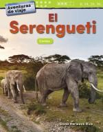 Aventuras de viaje: El Serengueti: Conteo