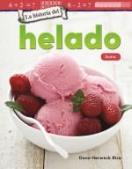 La historia del helado: Suma