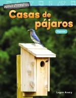 Ingeniería asombrosa: Casas de pájaros: Figuras