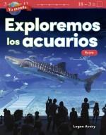 Tu mundo: Exploremos los acuarios: Resta