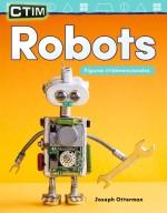 CTIM: Robots: Figuras tridimensionales