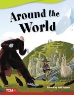 Around the World: Read-Along eBook