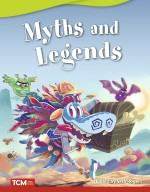 Myths and Legends: Read-Along eBook